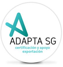 Certificación y apoyo a la exportación